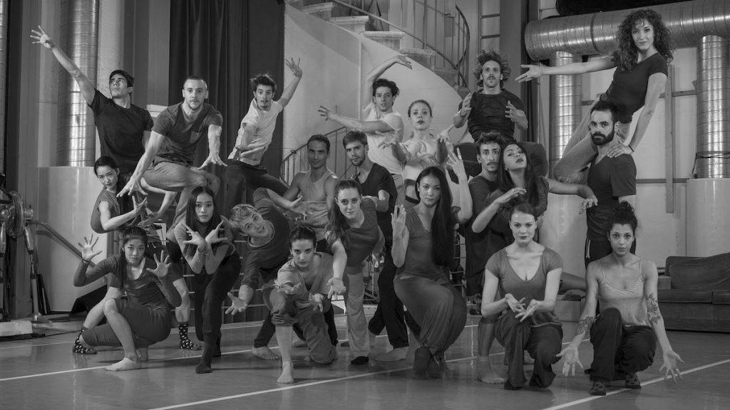 Ballet du Grand Théâtre de Genève © GTG/Antonello Montessi